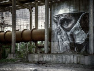 5 Tage | Tschernobyl Adventure Tour | viel Zeit für Lost Places Fotografen | Pripjat & Duga Radar | Besuch bei den Babushkas | in kleiner Reisegruppe