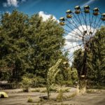 Reise nach Tschernobyl und Pripyat