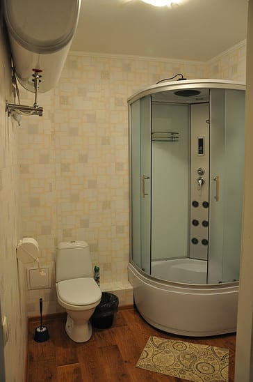Hotel Tschernobyl