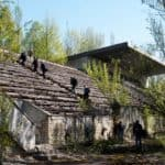 Komm mit uns auf eine faszinierende Tschernobyl Tour und mach Dir selbst ein Bild!