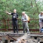 Fotoreise Tschernobyl & Pripjat