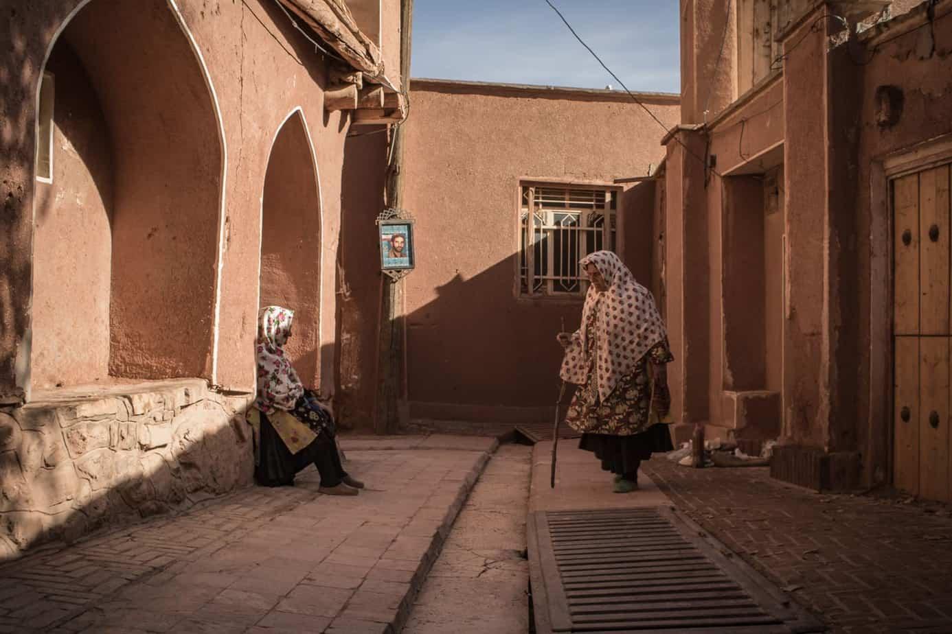 Fotoreise Iran – Geheimnisvolles Persien