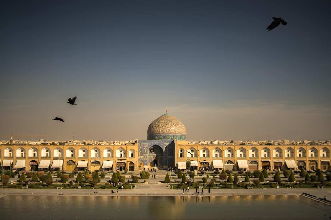Iran Rundreise - Geheimnisvolles Persien