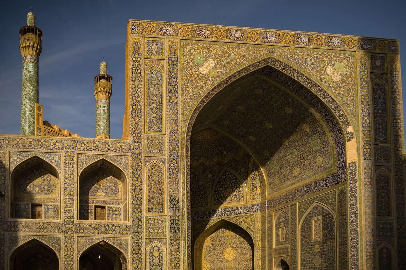 Isfahan – Die magische Stadt!