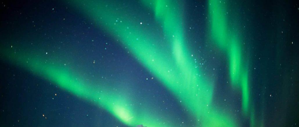 Sankt Petersburg & Polarlichter in Murmansk