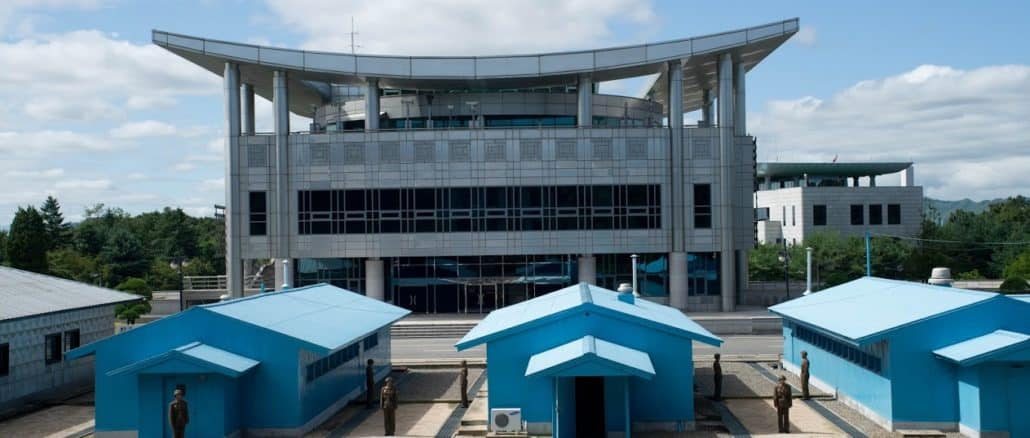 12 Tage Reise nach Nordkorea