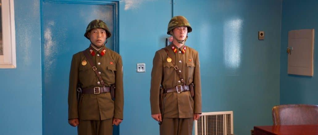 Abenteuerreise nach Nordkorea