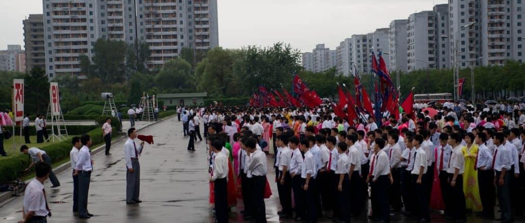 12 Tage Abenteuerreise nach Nordkorea