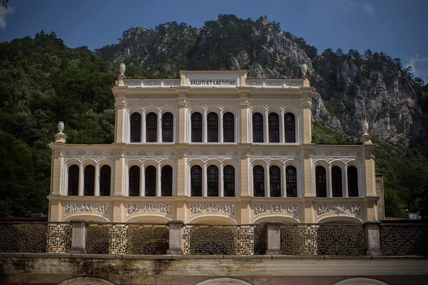 Fotoreise durch Rumänien
