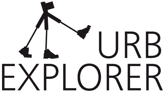 Urbexplorer 📷 Fotoreisen