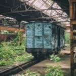 Spannende Lost Places Fototouren zu geheimen Orten