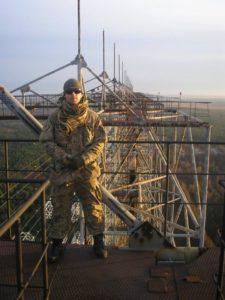 Wie wir bereits berichtet haben ist am Abend des 27. November der weißrussische Stalker, Dimitrij Szkinder auf dem Gelände der Duga 3 Radarstation aus einer Höhe von 15 Metern in die Tiefe gestürzt und tödlich verunglückt. Der Tod des 33-jährigen Mannes wird höchstwahrscheinlich negative Konsequenzen nach sich ziehen.