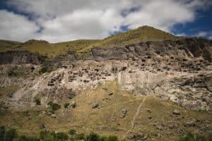 Spannende Georgien und Kaukasu Fotoreise