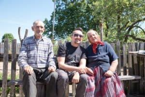 4 Tage Reise   Tschernobyl Fallout Tour   Kraftwerk Block 4   Pripjat & Duga Radar   Besuch bei den Babushkas   Kleine Reisegruppe   erfahrener Guide