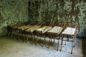 Drei Tage Tschernobyl und Pripjat ✓ Riesenrad, Autoscooter ✓ Jachthafen & Kindergärten ✓ Duga Radar ✓ Kernkraftwerk ✓ Tschernobyl Abseits der Touristenrouten