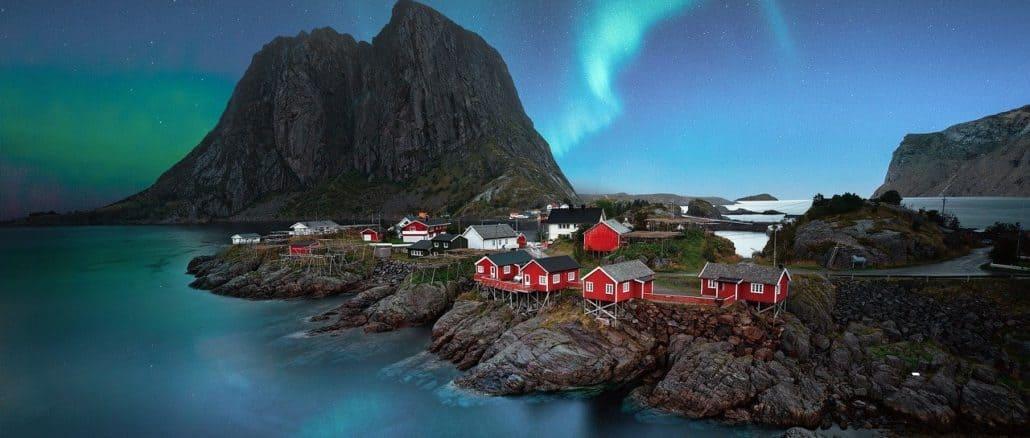Lofoten & Polarlichter Fotoreisen