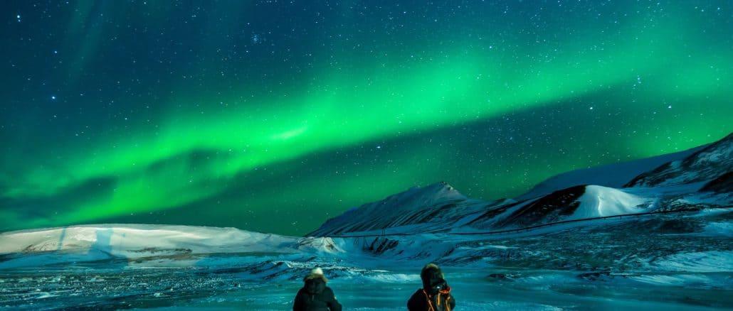 Lofoten und Polarlichter Fotoreisen