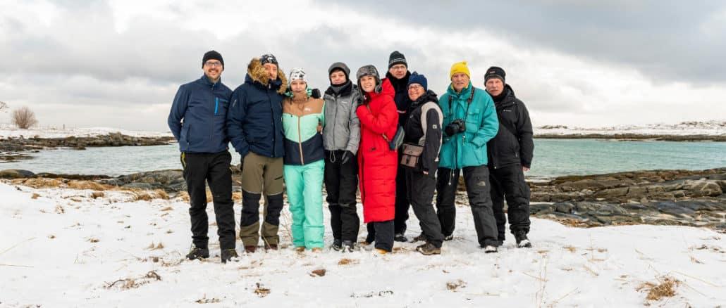 Urbexplorer Team