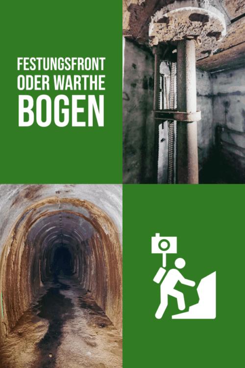 Oder-Warthe-Bogen – Reise in die Unterwelt